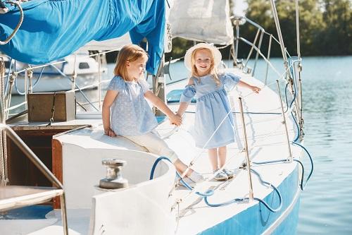 louer un bateau ou un yacht