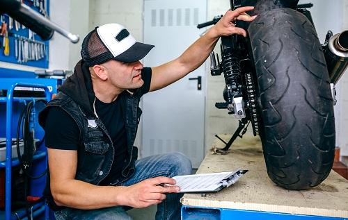 Commander un disque moto en ligne